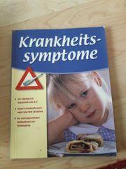 Buch über Krankheitssymptome