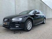 Audi A4 Avant Facelift Finanzierung