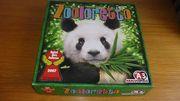Neuwertiges Zooloretto Spiel