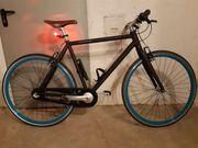 City Fahrrad
