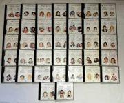 CD Sammlung Schlager 70 u