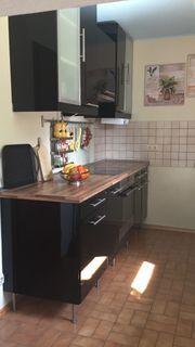 Traumhafte 3-Zimmer Garten-Wohnung neu möbliert