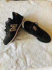 New Balance Schuhe Gr 37