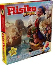 Hasbro E6936 - Risiko Junior