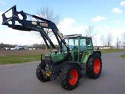 Fendt FARMER 309 LSA Schlepper