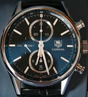 TAG Heuer CAR2110 BA0720 Carrera