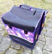 Fahrrad Gepäcktaschen fast Neu