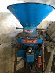 Kreiselschroter Maismühle von Frey
