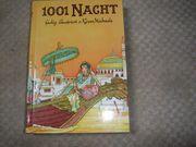 Märchenbuch 1001 Nacht