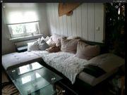 Verkaufe Eck Sofa mit schlaffunktion