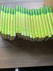 Baumhaus Bücher Viele Bände