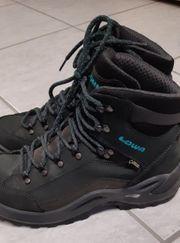 Lowa Trekking Schuhe Gr 41