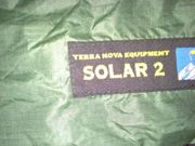 Ultraleichtzelt Solar 2 Terranova EX