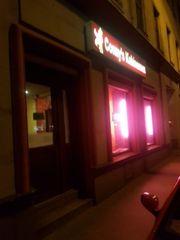 Verkaufe Nachtclub Kabinensex