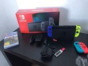 Nintendo Nintendo Switch Konsole