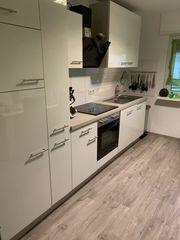 Küche mit E-Geräten Garantie
