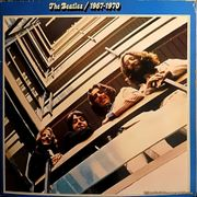 The Beatles - 1967-1970 The Blue Album