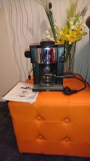 Majestic Mini Kaffee Tee Maschine