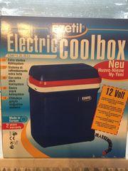 Elektrische Kühlbox NEU