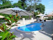 Kroatien Istrien moderne Ferienwohnungen mit
