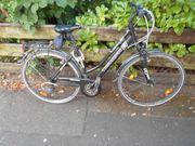 Fahrrad Triumph TS71