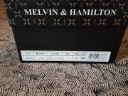Schuhe Melvin Hamilton Oskar 22