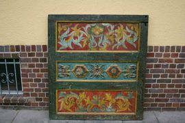 Holzrelief - antik: Kleinanzeigen aus Hamburg Othmarschen - Rubrik Sonstige Antiquitäten