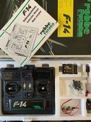 Fernsteuerung Fernbedienung Robbe Futaba F14