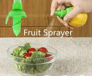Fruchtspray Entsafter