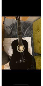 C giant - Gitarre