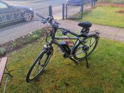 Fahrrad Fischer E-Bike 1806-S1 28