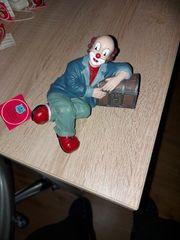 Gilde Clown Das Schätzchen