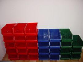 Werkzeuge, Zubehör - 31 X Terry Plastics Te