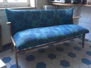 Sofa Küchenbank 50s 60s 70s