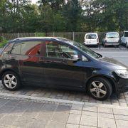 VW Golf Plus super gepflegt