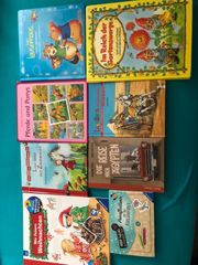 verschiedene Kinder Bücher
