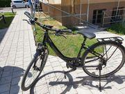 KTM Fahrrad Damen neuwertig