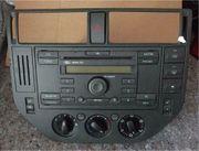 Ford C Max Radio CD