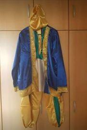 Kostüm Oriental Gr L