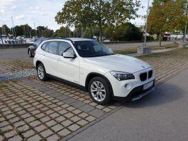BMW Sonstige - Bmw X1 xDrive 20d Österreich