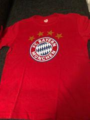 FC Bayern T- Shirt Gr