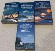 Die ersten vier Bücher von