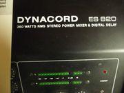 Dynacord Power Mixer EB 820