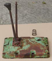 Fendt GT 225 Ersatzteile - Getriebedeckel