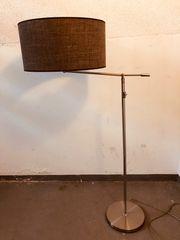 Verkaufe Designer-Lampe gebraucht