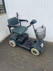 Seniorenmobil Elektromobil