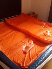 2 Wasserbettmatratzen 250EUR 2m 1m