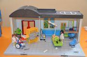 Playmobil Krankenhaus 5953