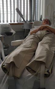Anti-Cellulite-Massage nach Coolsculpting in Potsdam Berlin