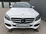 Mercedes C220 d Automatik